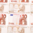 Stock Photo: Ten Euro