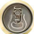 Royalty-Free Stock Photo: Can of beer