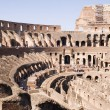Arena coliseum in Rome — Stock Photo