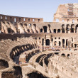 Stockfoto: Arencoliseum in Rome