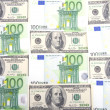 Banknote - Stock Photo