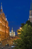 Cathedral Saint Basils — Stock Photo