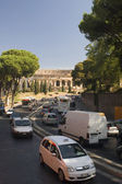 Amphitheater in Rome — Photo