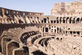 Arena coliseum in Rome — Stock Photo