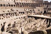 Arena coliseum — Stock Photo