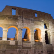 Coliseum close up — Stock Photo