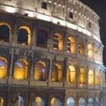 Coliseum in Italy — Stock Photo