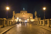 Castle St Angelo — Stock Photo