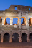 Coliseum closeup — Stock Photo