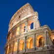 Italy Rome Coliseum — Stock Photo #1870037