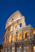 Italy Rome Coliseum — Stock Photo