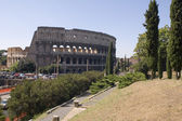 Rome amphitheater — Stock Photo