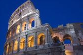 Rome Coliseum close up — Stock Photo