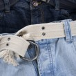 Jeans — Stock Photo #2318009