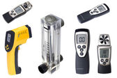 Measuring instruments — Stock Photo