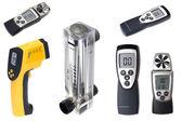 Measuring instruments — Stock Photo