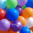 Royalty-Free Stock Photo: Baloons