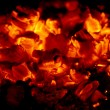 Royalty-Free Stock Photo: Coals