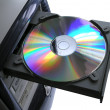 Compact disc — Stock Photo #1602598
