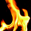 Fire — Stock Photo #1603323