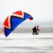 Stock Photo: Kite