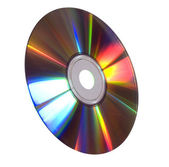 Compact-disk — Stock Photo