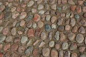 Cobbles — Stock Photo