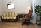 Comfortable room — Stock Photo