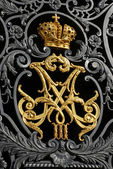 Crown — Stock Photo