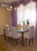Dining-room — Stock Photo