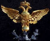 Double eagle — Stock Photo