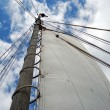 Sail — Stock Photo #1692091