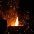 Smelting — Stock Photo #1692320