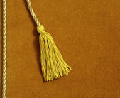 Tassel — Stock Photo