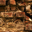 Old brick wall background - Photo