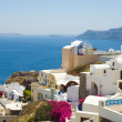 Santorini island — Stock Photo #1711947