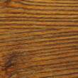 Stock Photo: Yellow wood horizontal texture