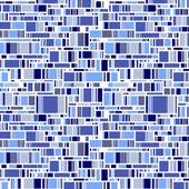 Mozaik doku — Stok Vektör