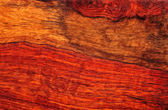 Mahogany Wood Grain — Stock Photo