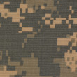 Stock Photo: New Army Digital Camouflage