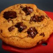 Chocolate Chip Cookie — Stock Photo #2675478