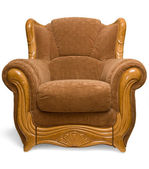 Armchair — Stock Photo