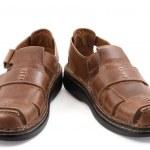 Sandals — Stock Photo #1774832