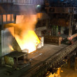 Stock Photo: Metallurgy