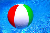 Beach ball — Stock Photo