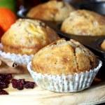 Muffins — Stock Photo #1606838