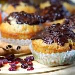 Muffins — Stock Photo #1606843