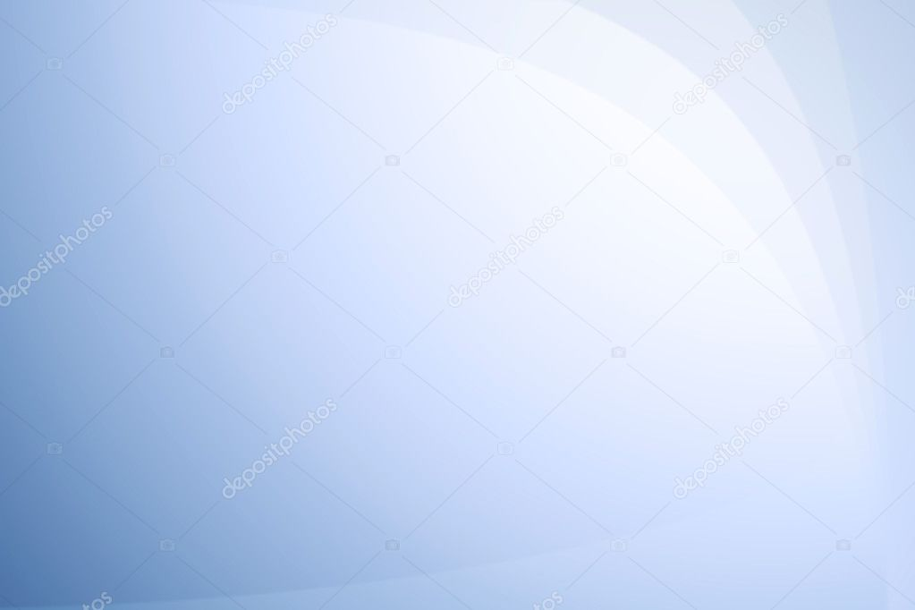 Blue wavy background  Stock Photo #1601892