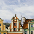Stock Photo: Marketplace in Wroclaw