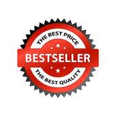 Bestseller — Stock Vector
